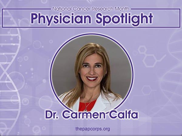 Dr. Carmen Calfa