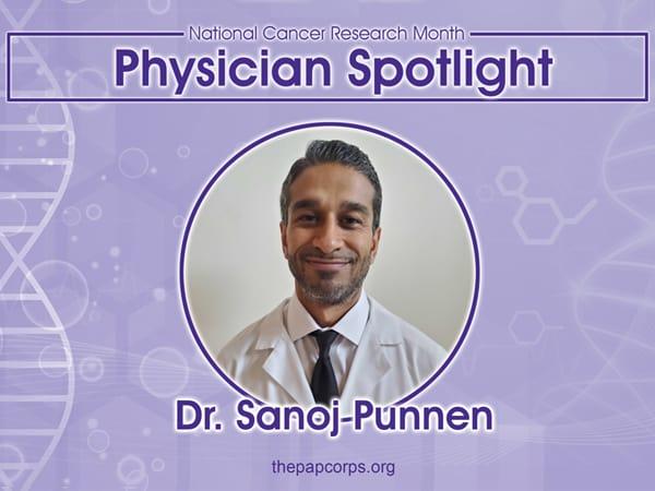 Dr. Sanoj Punnen