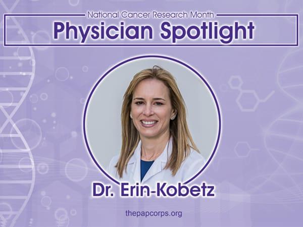Dr. Erin Kobetz