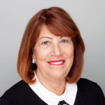 Beverly Berkowitz - Officer-At-Large