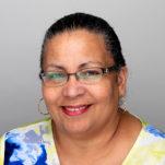 Caroline Rucker - Membership/Development Coordinator
