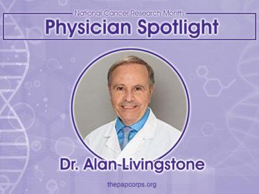 Dr. Alan Livingstone