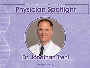 Dr. Jonathan Trent