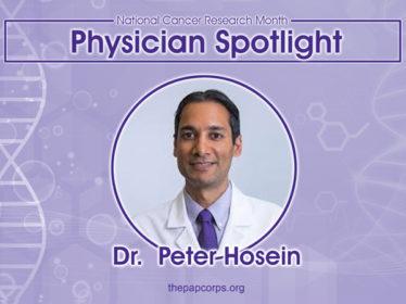 Dr. Peter Hosein