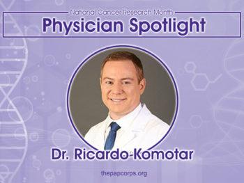 Dr. Ricardo Komotar