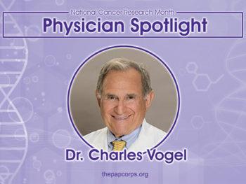 Dr. Charles Vogel