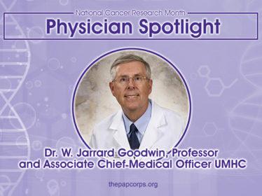 Dr. Jarrad Goodwin