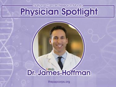 Dr. James Hoffman