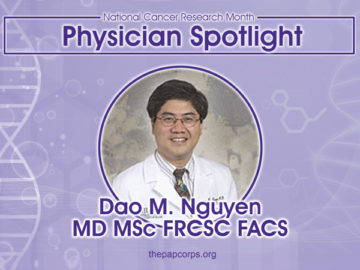 Dao M. Nguyen, MD