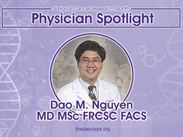 Dao M. Nguyen, MD