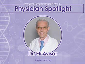 Dr. Eli Avisar
