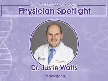 Dr. Justin Watts