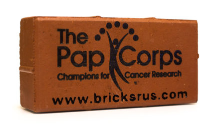 Garden of Hope Small Brick