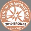 Guidestart Bronze Seal